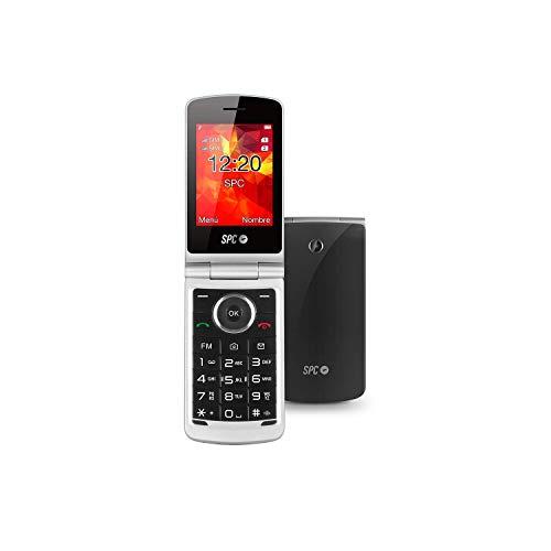 SPC Opal teléfono móvil con Tapa y Dual SIM