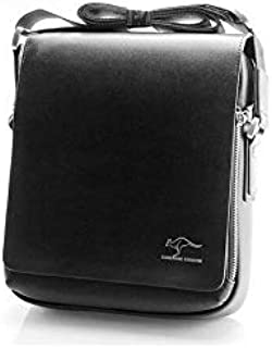 Crossbody Bag From KANGAROO Black Color