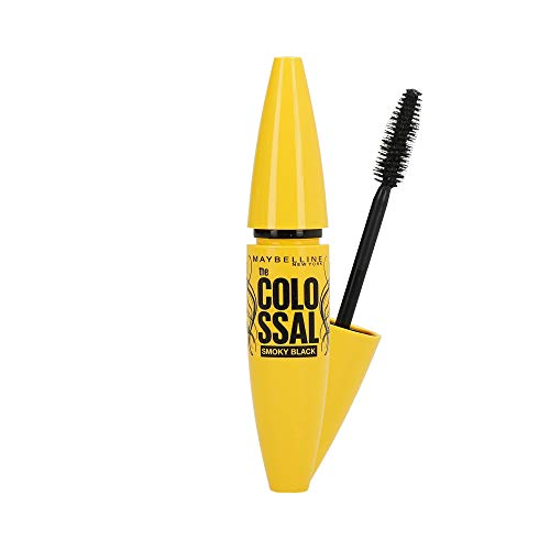 Maybelline The Colossal Volum' Express Mascara 10,7 ml - Smoky Eyes