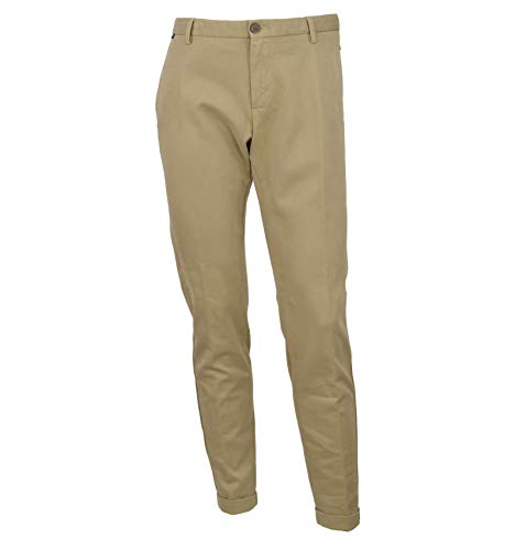AT.P.CO - Uomo Pantalone Chino Beige A211SASA45 TC901/T 040 A - 32112-44