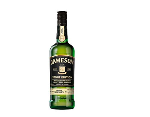 Jameson Caskmates Whiskey Stout Edition (1 x 0.7 l)