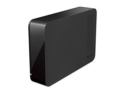 Buffalo DriveStation HD-LC2.0U3B-EU 2TB Externe Festplatte (8,9 cm (3,5 Zoll), USB 3.0)