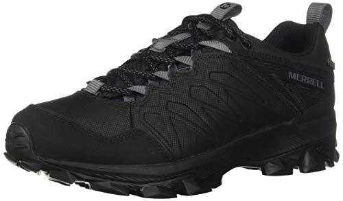 Merrell Thermo Freeze WP, Chaussures de Randonnée Basses Homme, Noir (Black), 45 EU