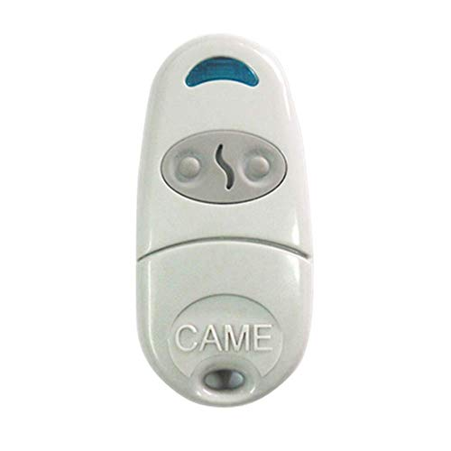 Copy Code Handset Compatible For CAME 432NA;Rolling Code Remote Transmitter,Remote,KeyFob For Garage Door And Gate