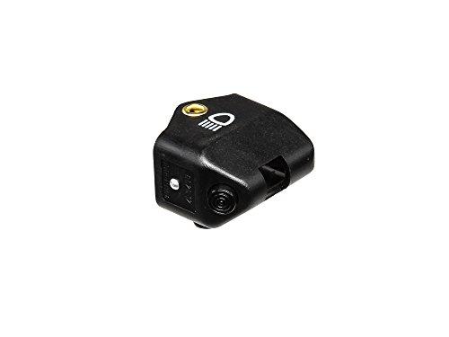 FEZ Kunststoffkappe für Abblendschalter mit Ausschnitt für Kabel - für Simson S50, S51 - MZ TS, ES