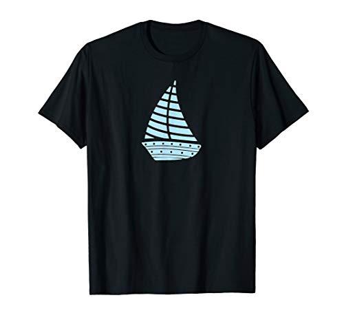 Segelboot Segeln Geschenkidee für den Segler und Kapitän