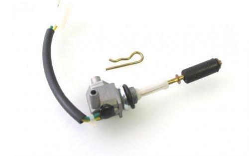 Benzinhahn Kraftstoffhahn elektrisch für Speedake Buxy Zenith
