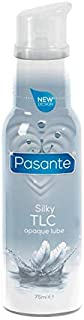 Pasante Silky TLC Lube - 1 x 75 ml flaska