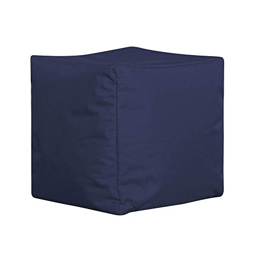 Jumbo Bag Pablo Original Bleu Jeans