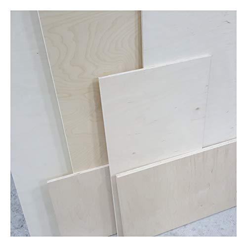 1m² Reste 12mm Multiplexplatte Sperrholz Platten Zuschnitt Birke Multiplex Holz