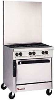 southbend oven manual
