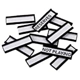 The Coacher Company Extra Magnetic Tabs - Pkg of 15