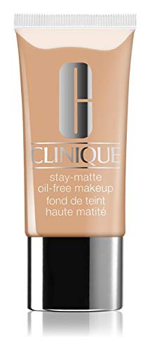 Clinique Stay Matte Oil-Free Makeup CN52 Neutral, 30 ml