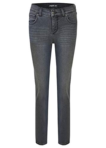 Angels Damen Jeans 'Skinny' in Retro-Waschung