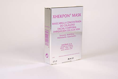 XHEKPON - XHEKPON MASK 3 AMP 10 ML