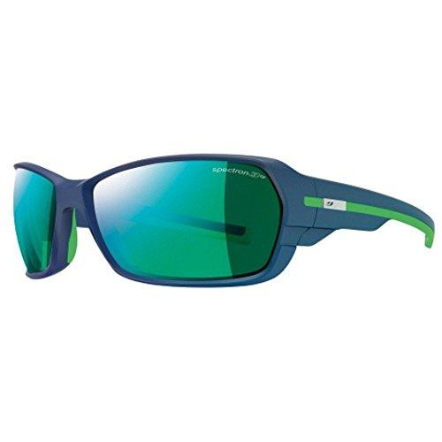 Julbo j4741112suciedad 2.0mate azul oscuro/Verde Spectron 3CF–Gafas de sol