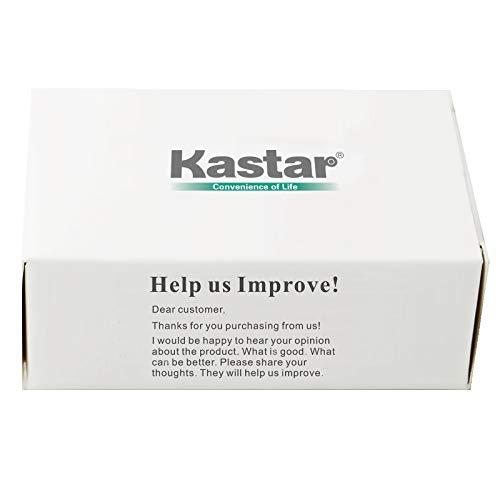 Kastar Cordless Phone Battery for V Tech 89-1323-00-00 80-1323-00-00 80-0099-00-00 8900990000 27910 Vtech ia5829 ia5839 ia5845 ia5849 ia5851 ia5859 ia5875 i6717 i6720 i6725 i6727 i6757 i6735 i6763 Photo #2
