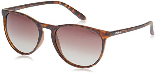 Polaroid Sonnenbrille PLD6003NS-V08LA-54 Oval Sonnenbrille 54, Mehrfarbig