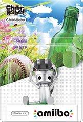 amiibo Figur Chibi-Robo