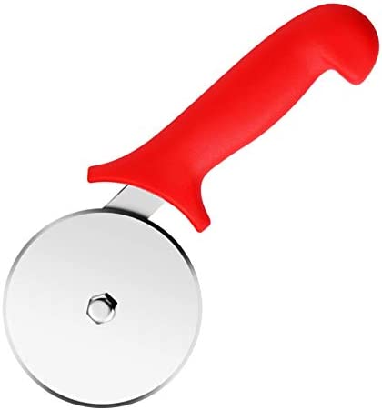 Top 10 Best pizza cutter red Reviews