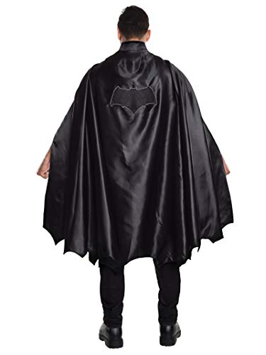 Rubie's - Toldo oficial de Batman para adulto, talla única