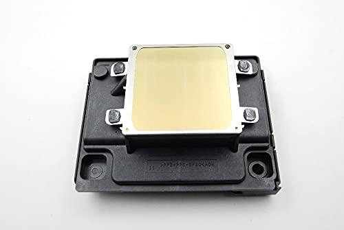 CXOAISMNMDS Reparar el Cabezal de impresión F190000 Cabezal de impresión Cabezal de impresión FIT para EPSON ME 80W 700FW 900WD 960FWD 85ND ME82WD WF 3011 3531 SX535WD BX630FW TX500W