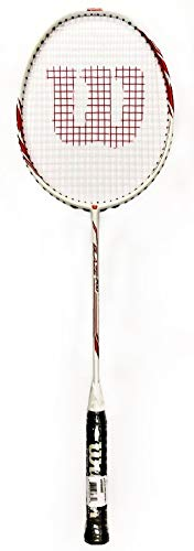 Wilson Blaze Graphite Badminton Racquet (Blaze 200)