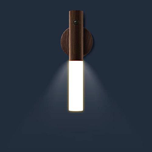 Sothing Zero-S 3 in 1 Multifunzionale Intelligente Sensore Flash Luce Notte A Infrarossi Induzione USB Ricarica Lampada Notte Rimovibile da Xiaomi Youpin