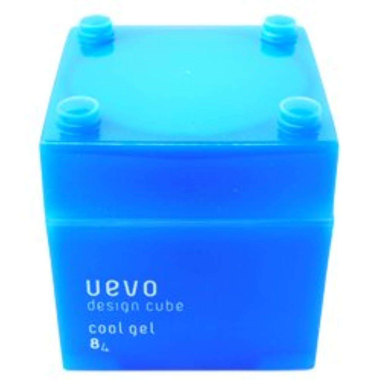 レルム契約する深さウェーボ デザインキューブ 80g ニュートラルワックス (在庫) [並行輸入品]