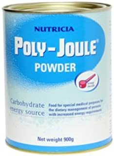 NUTRICIA POLY-JOULE POWDER12/CT
