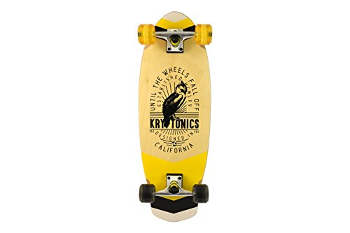 Kryptonics FAT 30 Cruiser early bird