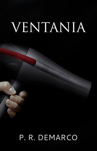Ventania (Saga Ventania Livro 1) (Portuguese Edition)