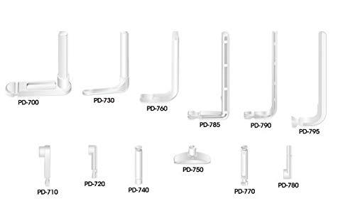 PDI Omaha Mall ProBlock Disp Bite Blocks Pk Corp Brand new 100 f Panoramic
