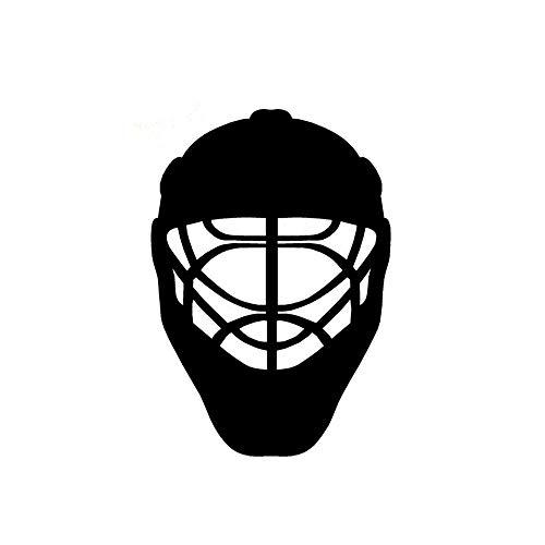Auto Stying Autozubehör Sport Eishockey Helm Aufkleber