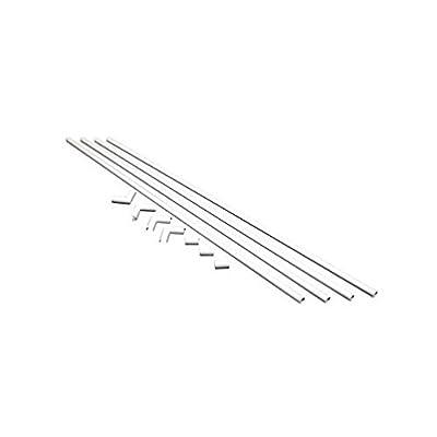 Legrand Cordmate Kit White CMK10