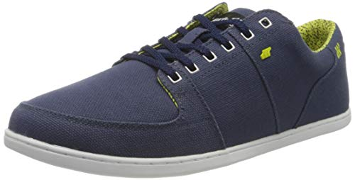 Boxfresh Herren Spencer Sneaker, Blau (Navy Na1), 44 EU