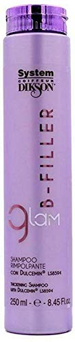 Dikson Muster GLAM B FILLER Shampoo riempitivo 250 ml