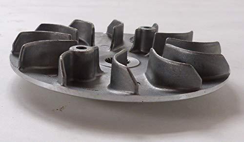 Halbriemenscheibe Lüfterrad Ersatzteil für/kompatibel mit Kymco Maxxer, KXR, MXU, Mongoose 250-300 Malossi