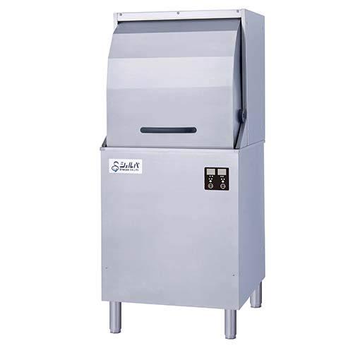 シェルパ 業務用フルオート食器洗浄機 DJWE-450FV 3相200V