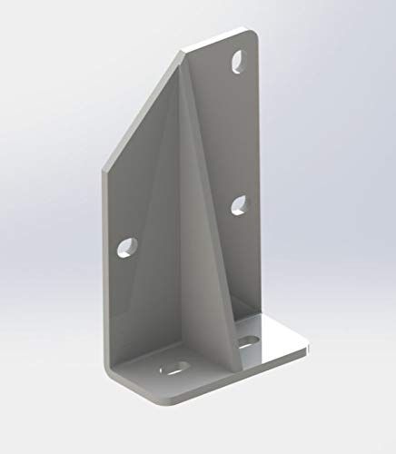 Vana deutschland GmbH 1er Dachsparrenhalter für Markisen Dachadppter SPP060-Weiss