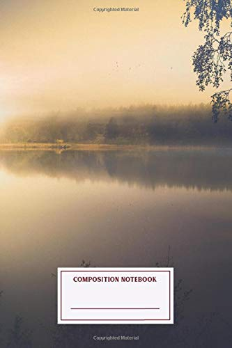 Composition Notebook: The Perfect Organism Journal Note Taking System for School and University