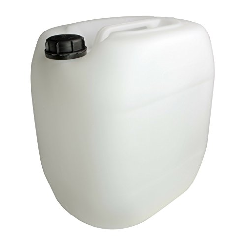 Trevendo® Kanister 30 Liter (DIN 61)