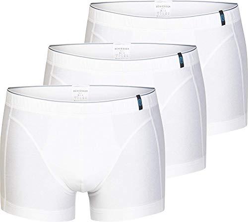[3-PACK] 95/5 Shorts, Farbe: Weiß, Größe XL (205424-100)