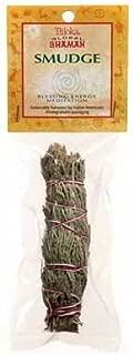 Triloka Global Shaman Small Smudge - Black Sage