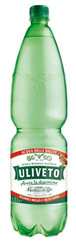 Acqua Uliveto Pl 1,5lt