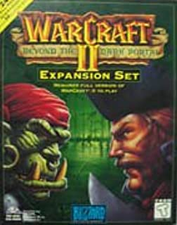 Warcraft II: Beyond the Dark Portal Expansion Set