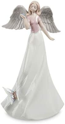cheap RuPost Pavone Limited Special Price Angel Figurine
