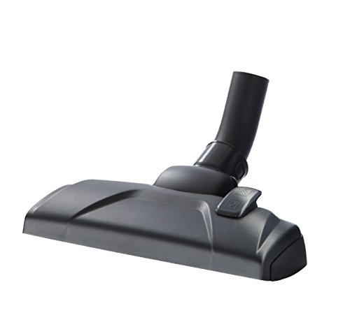 AEG Vario 650 DustPro Kombidüse (für Teppich und Hartboden, top Saugleistung, optimale Staubaufnahme, wendig, mit Parkingclip, für alle Sauger mit 32/35 mm Rundrohr, schwarz)