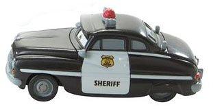 Cars Character Car - Sheriff