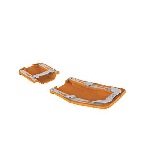 PETZL - Antisnow Vasak/Sarken, Color Orange